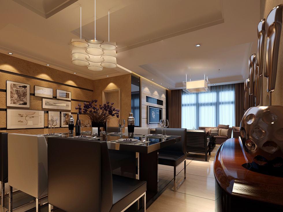 2013高清室内设计效果图大全 中国室内设计联盟出品
